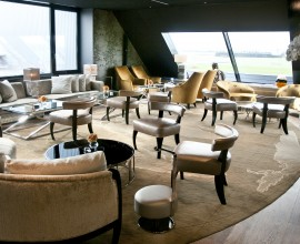Summum Private Jet Lounge